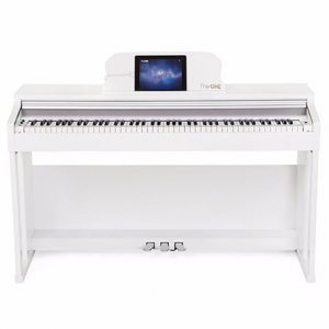 upright-piano-white