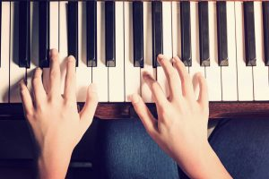 Piano Chords to Learn