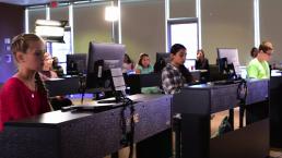 The ONE Smart Piano Classroom