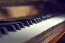 classical piano music