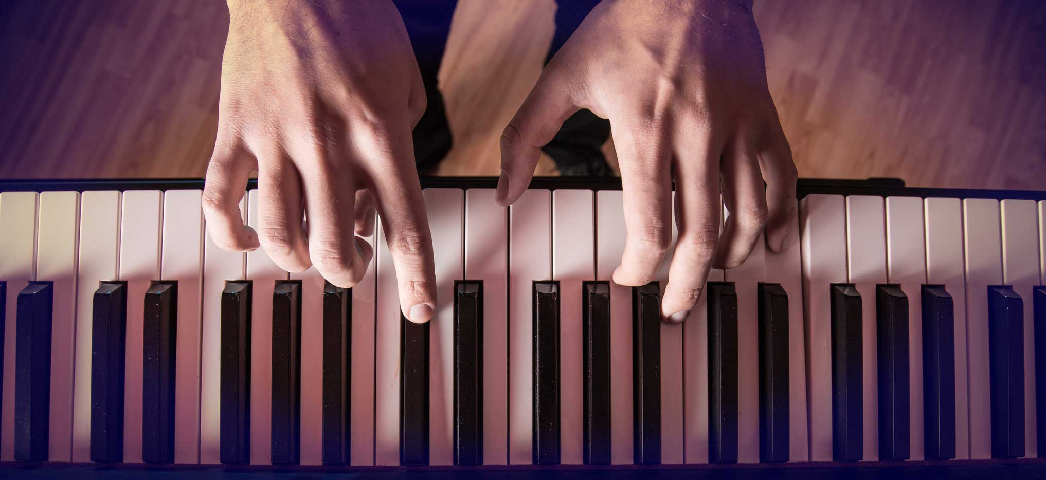 How to Teach Yourself to Play Piano: A Simple Beginner's